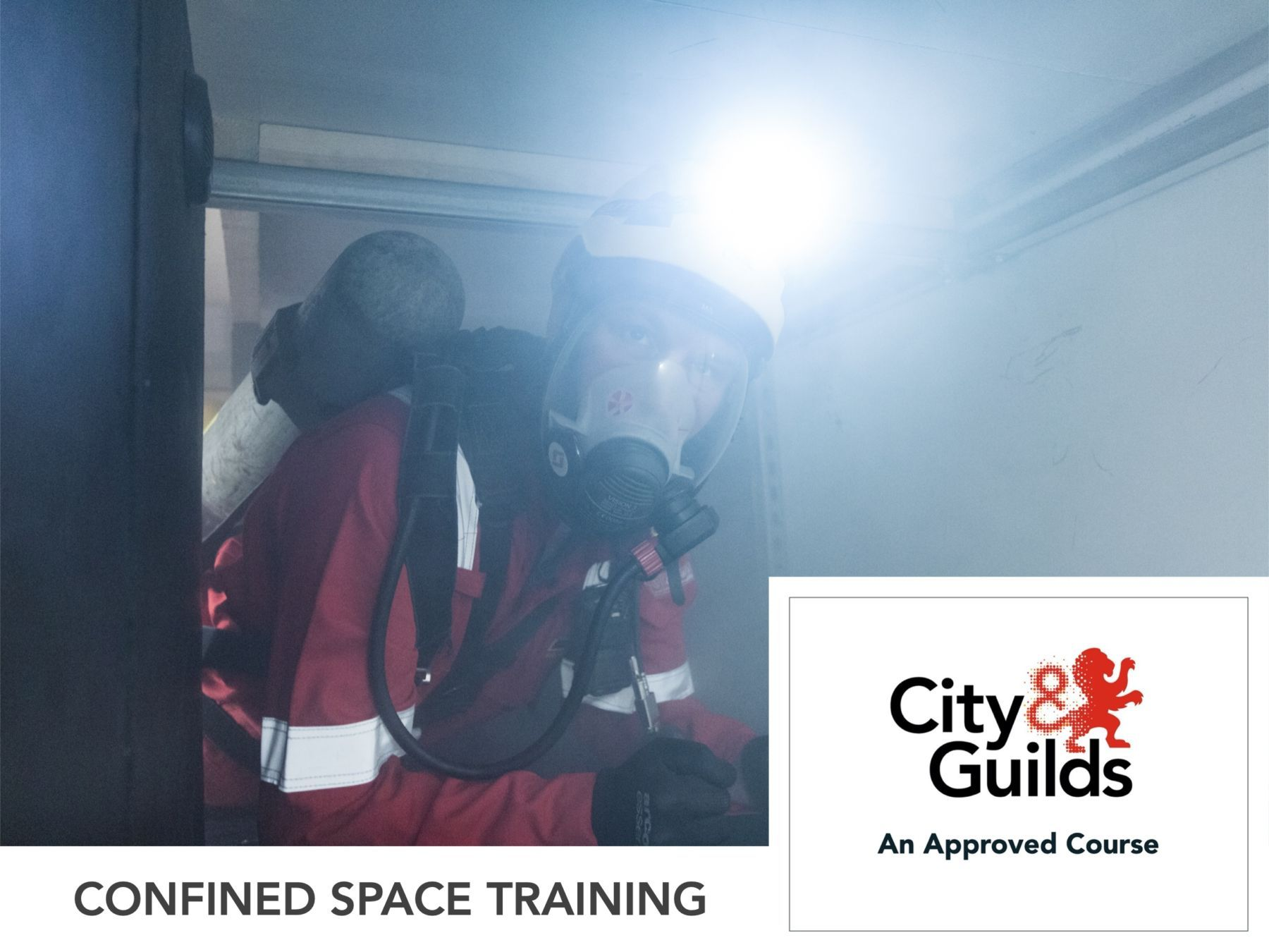 Working in Medium Risk Confined Spaces