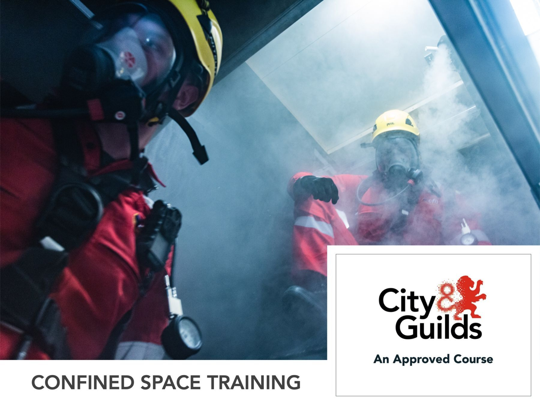 Manage Work in Confined Spaces